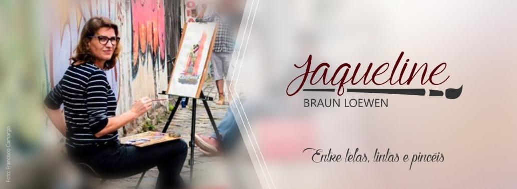 Jaqueline Braun Loewen