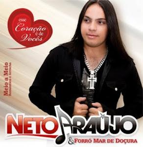 Neto Araújo & Forró Mar de Doçura