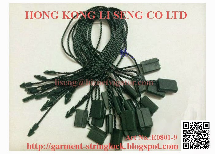Simple Tag Rope Wholesale - Hong Kong Li Seng Co Ltd