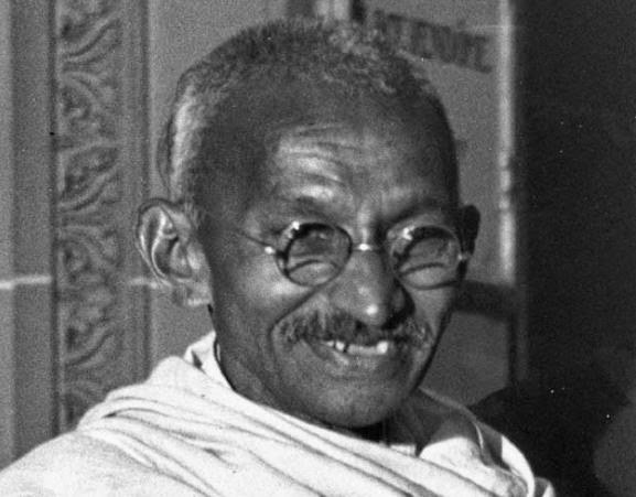 essay on mahatma gandhi and non violence Mahatma gandhi is undeniably one of the most respected, influential men  without the non-violent movement lead by gandhi, the.