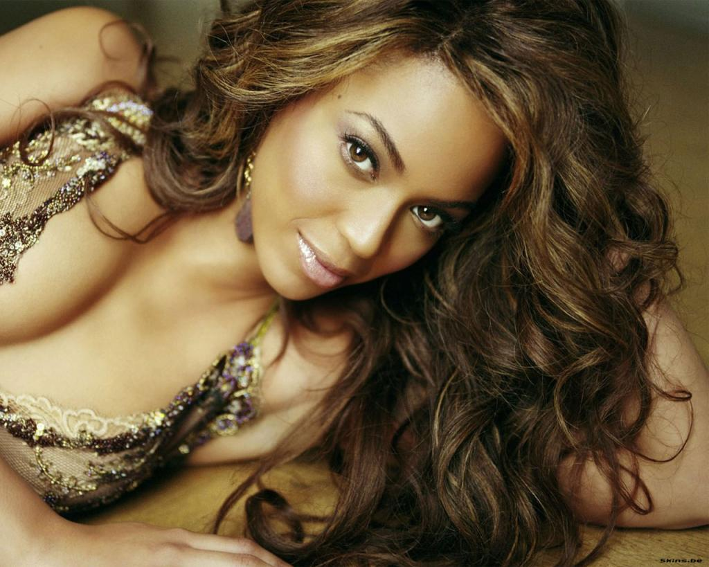 Beyonce Knowles Wallpapers