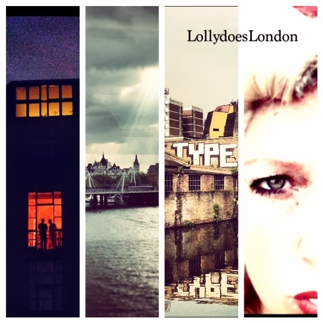 Lolly Does London