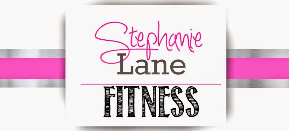 Stephanie Lane Fitness