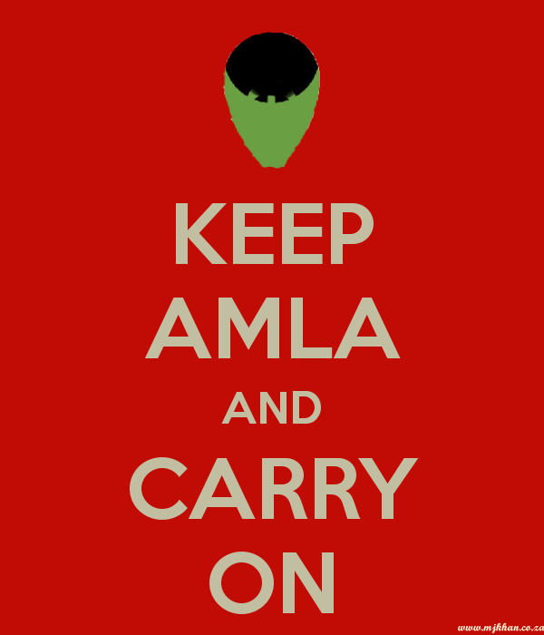 Is Amla Legend Good For Natural Hair