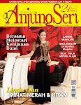 ANJUNG SERI KELUARAN OKTOBER 2014 KINI DI PASARAN!