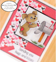 Paper Sweeties Monthly Kits