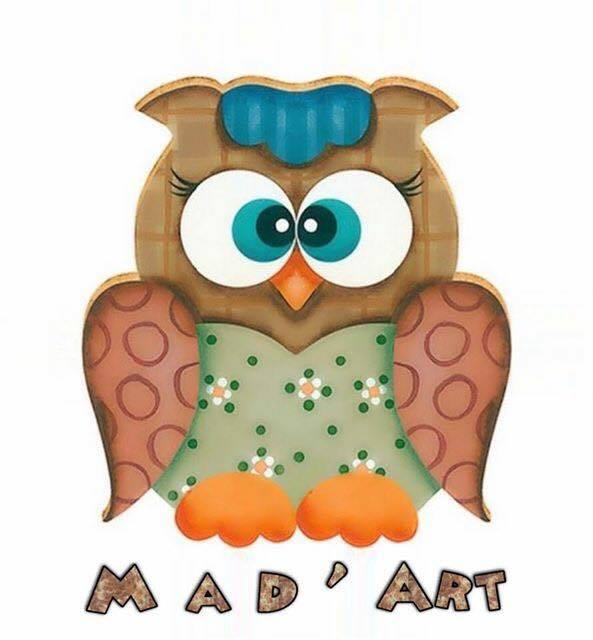 MAD'ART