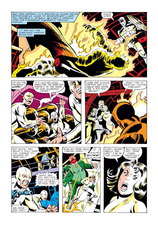 Captain America (1968) Issue #236 #151 - English 15