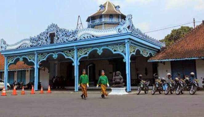 Liburan ke Kota Solo, Jangan Lupa Mampir ke Keraton Surakarta