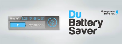 DU Battery Saver Pro Full Apk İndir