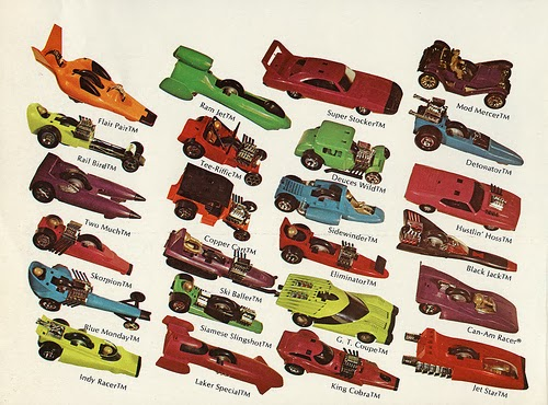 Ssp Toy Cars  S