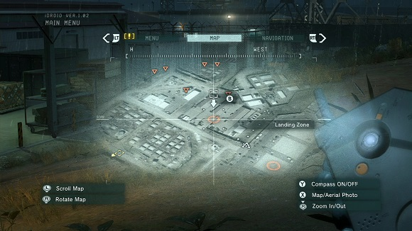metal gear solid 5 ground zeroes pc screenshot http://jembersantri.blogspot.com 1 Metal Gear Solid V Ground Zeroes CODEX