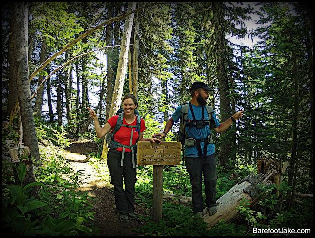 Loowit Trail #216