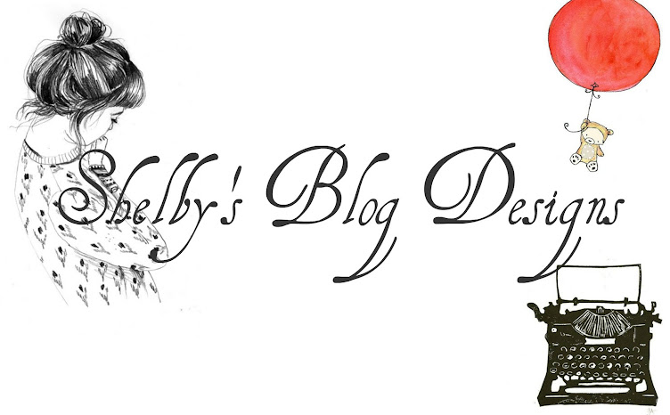 Shelby's Blog Designs
