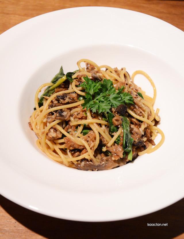 """""""Fun Guy"""" Spaghetti - RM31"""