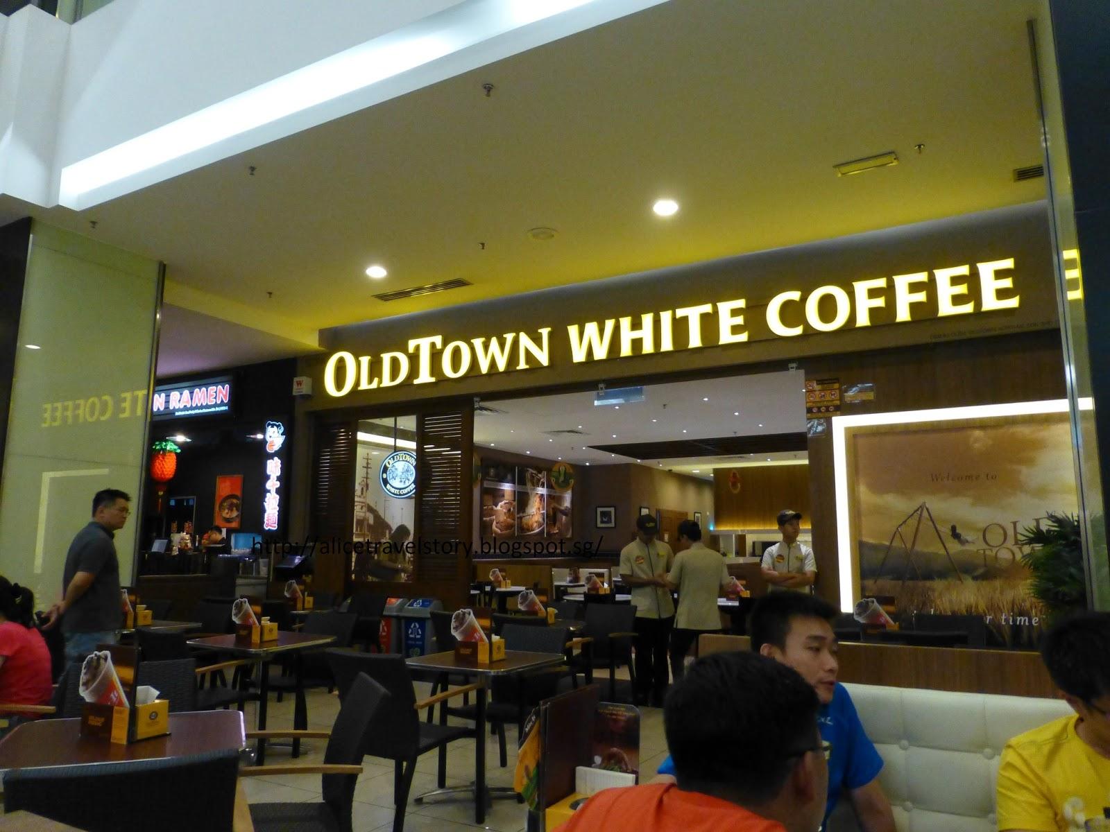 Alice Travelogue: Shopping and Dining at KSL City Mall ...
