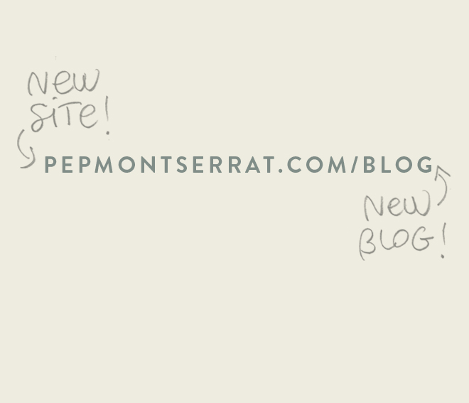 blog de pep montserrat