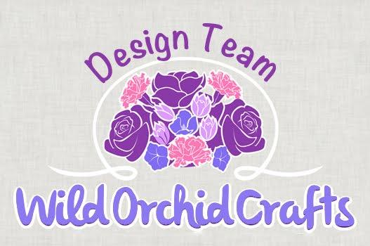 JEG DESIGNER FOR WILD ORCID CRAFTS