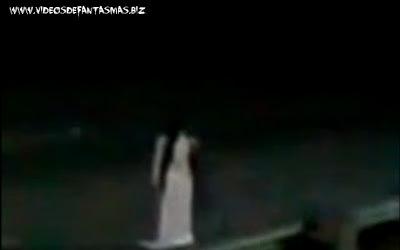 Fantasma de la novia de Puerto Colombia