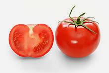Sehat Alami Dengan Mengonsumsi Buah Tomat