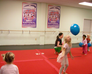 rhythmic gymnastics fort mill sc