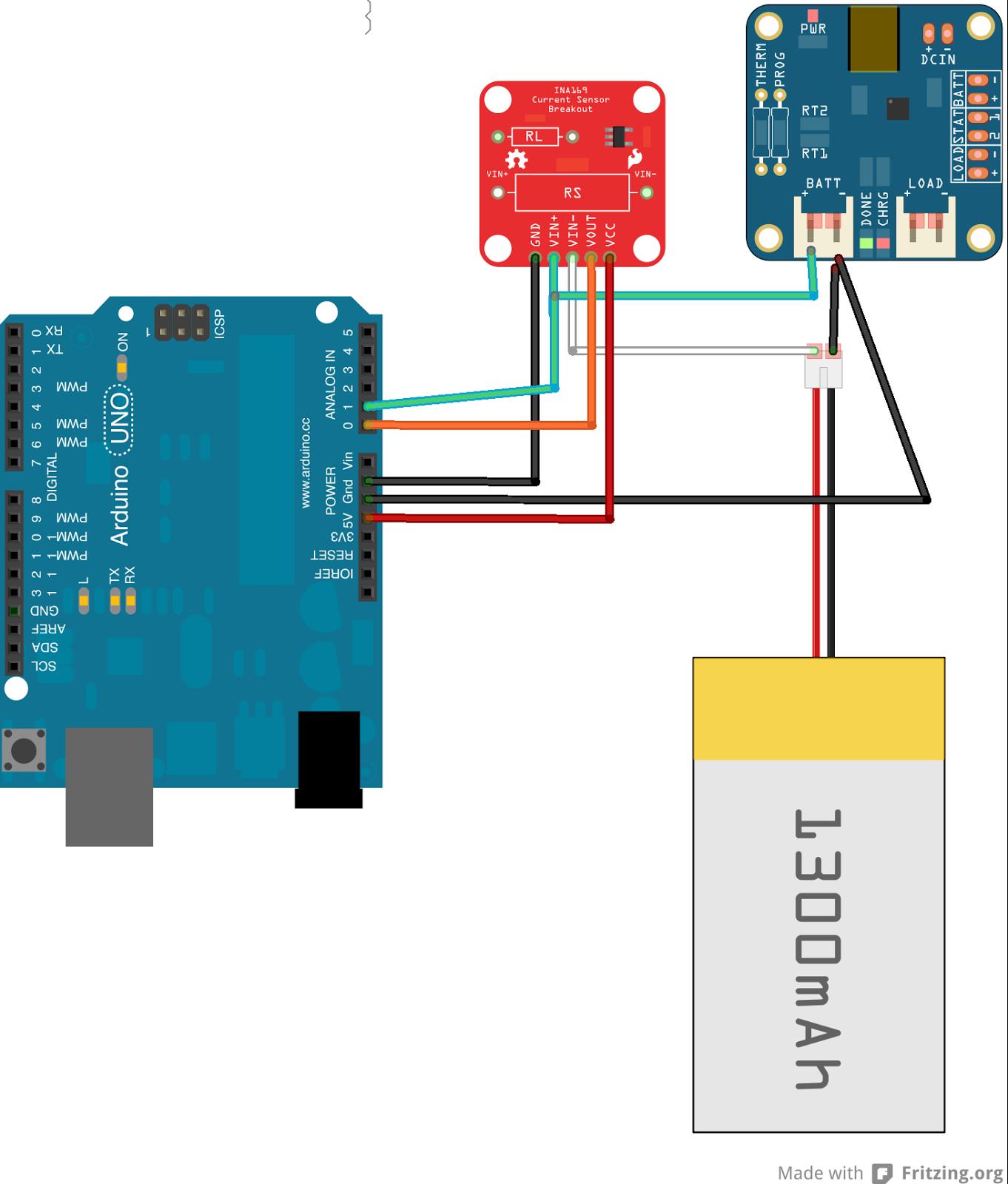 Arduino Solar Panel Battery Charger Solarchargerschematicjpg Update On Bike