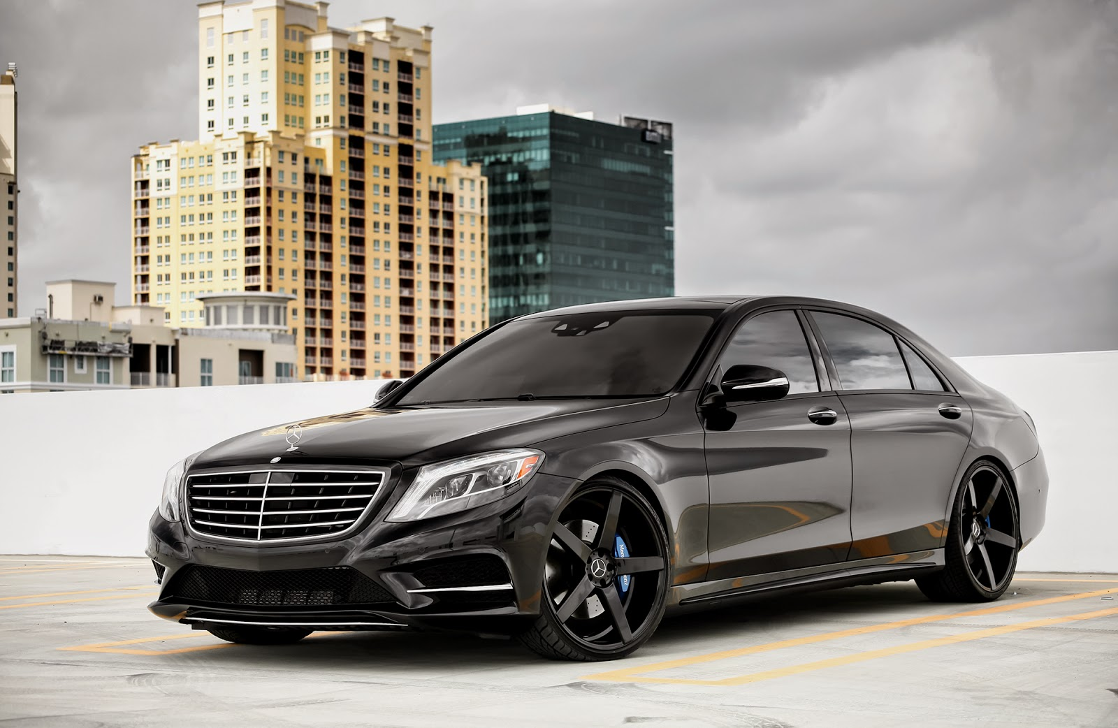 Supercars show mercedes benz s550 by xo luxury wheels for Mercedes benz s550 rims