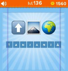 Emojigeo+-+indovina+il+nome+del+paese+nel+mondo+rappresentato+da+emoji