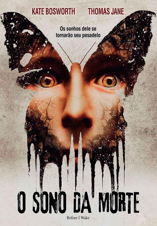 O Sono da Morte Torrent – BluRay 720p e 1080p Dual Áudio (2016)
