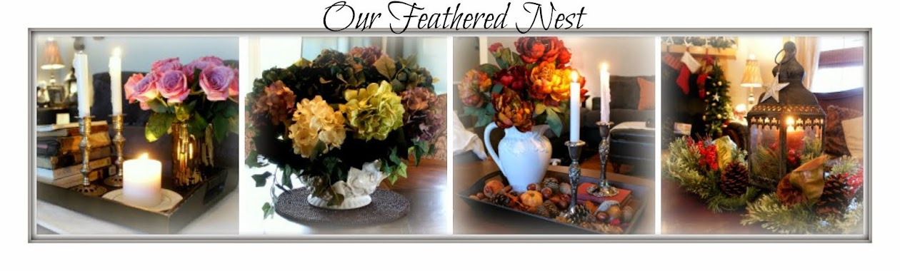 Our Feathered Nest