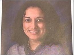 Murdered Schoolteacher...