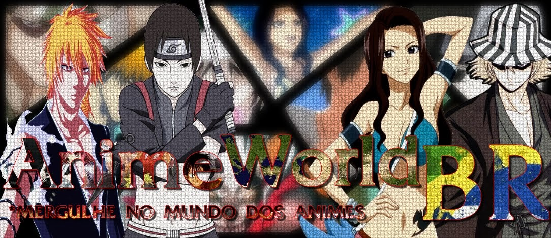 Anime World - BR