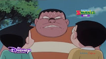 Doraemon Episode History Map And Searching Mole In Hindi