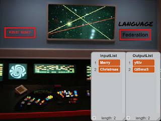 MrKlingon's Scratch translator
