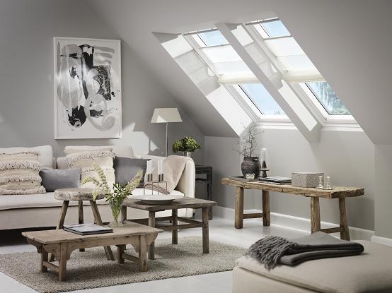 tetőtéri hőség ellen ablakcsere