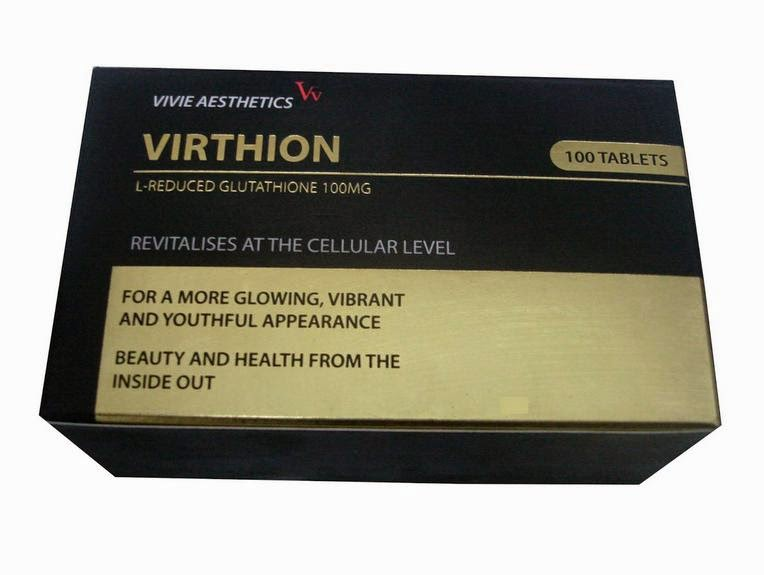VIRTHION TAB KOREA