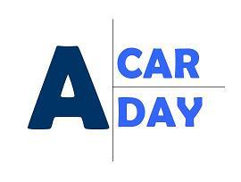 A Car A Day