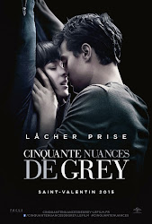"Ze cinema : ""Cinquante nuances de Grey"""
