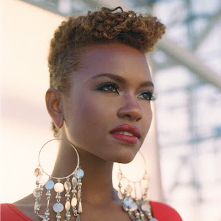 Image of Music Artist Syesha