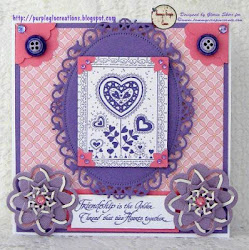 Featured Card On Eureka Stamps