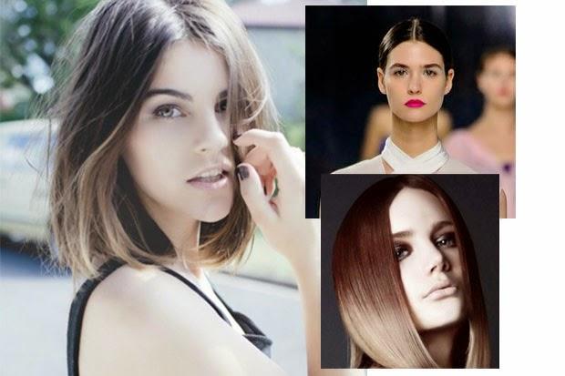 Peinados Que Adelgazan El Rostro - 37 Cortes y Peinados para Cara Redonda que Adelgazan Mujeres