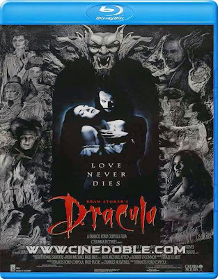 Drácula (1992) 1080p Español Subtitulado