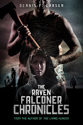 The Raven Falconer Chronicles: Complete 1-3