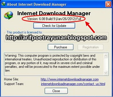 Internet Download Manager   IDM 6.08 Build 9 Beta Final Full Patch ...