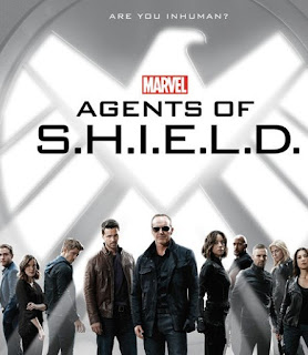 AGENTS OF SHIELD Season Three Premiere