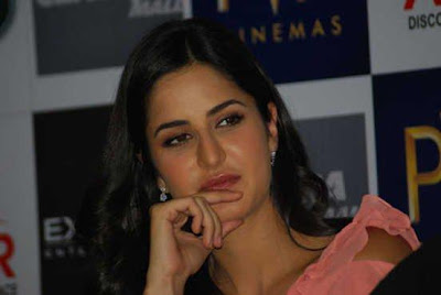 Katrina Kaif Promotes Zindagi Na Milegi Dobara In Chandigarh Photos