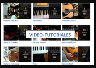 VIDEO-TUTORIALES