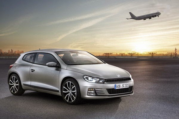 New 2014 Volkswagen Scirocco Concept Review