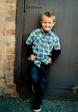 Jalen, Age 5