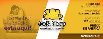 SOFÁ SHOP - PITANGA PR
